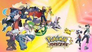Trucchi Pokemon Masters gratuiti