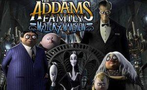 Trucchi Addams Family Mystery Mansion gratuiti