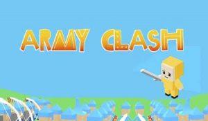 Trucchi Army Clash sempre gratuiti