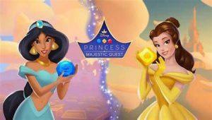 Trucchi Disney Princess Gemme e Magie