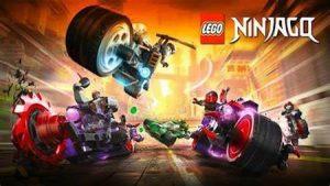 Trucchi LEGO NINJAGO Ride Ninja