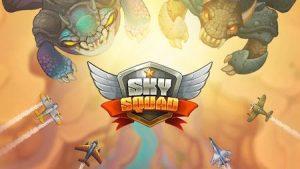 Trucchi Sky Squad sempre gratuiti