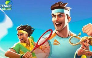 Trucchi Tennis Clash sempre gratuiti