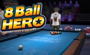 Trucchi 8 Ball Hero sempre gratuiti