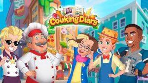 Trucchi Cooking Diary gratuiti