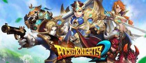 Trucchi Pocket Knights 2 gratuiti