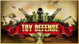 Trucchi Toy Defense 2 gratuiti