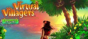 Trucchi Virtual Villagers Origins gratuiti