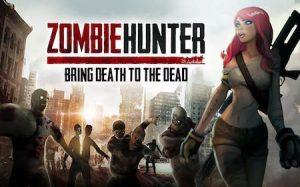 Trucchi Zombie Hunter gratuiti