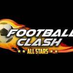 Trucchi Football Clash All Stars
