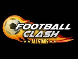 Trucchi Football Clash All Stars