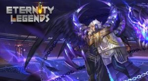 Trucchi Eternity Legends gratuiti