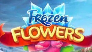 Trucchi Frozen Flowers sempre gratuiti