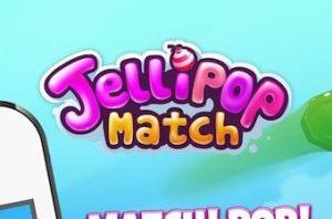 Trucchi Jellipop Match gratuiti