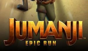 Trucchi Jumanji Epic Run gratuiti