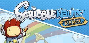 Trucchi Scribblenauts Remix gratuiti