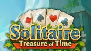 Trucchi Solitaire Treasure of Time gratuiti