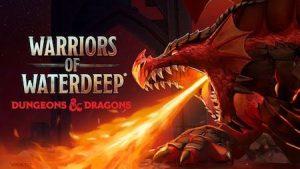 Trucchi Warriors of Waterdeep gratuiti