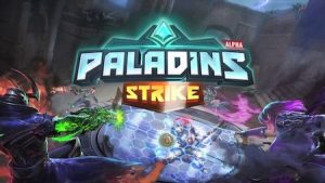 Trucchi Paladins Strike gratuiti