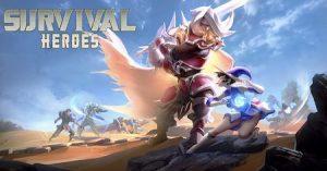 Trucchi Survival Heroes Gamota gratuiti
