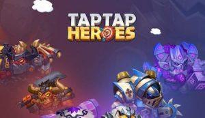 Trucchi Taptap Heroes gratuiti