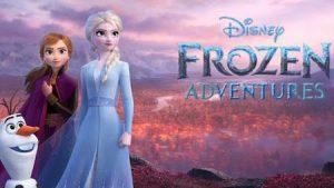 Trucchi Avventure di Frozen di Disney gratuiti