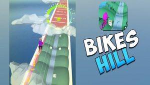 Trucchi Bikes Hill sempre gratuiti