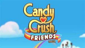 Trucchi Candy Crush Friends Saga gratuiti