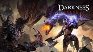 Trucchi Darkness Rises gratuiti