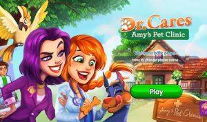 Trucchi Dr Cares Amy's Pet Clinic gratuiti