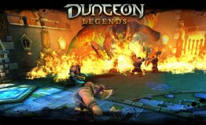 Trucchi Dungeon Legends gratuiti