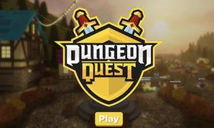 Trucchi Dungeon Quest gratuiti