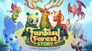 Trucchi Fantasy Forest Story gratuiti