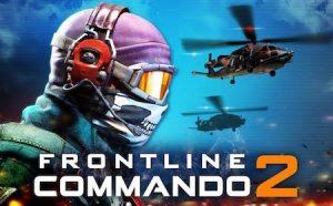 Trucchi Frontline Commando 2 gratuiti