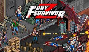 Trucchi Fury Survivor Pixel Z gratuiti