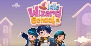 Trucchi Idle Wizard School gratuiti