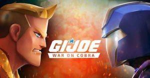Trucchi Joe War On Cobra gratuiti