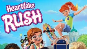 Trucchi LEGO Friends Heartlake Rush gratuiti