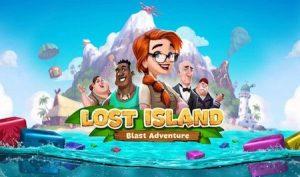 Trucchi Lost Island Blast Adventure gratuiti
