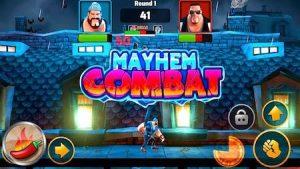 Trucchi Mayhem Combat gratuiti
