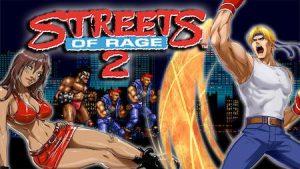 Trucchi Streets of Rage 2 Classic gratuiti