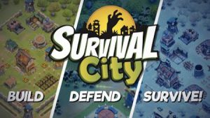 Trucchi Survival City Zombie Defence