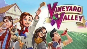 Trucchi Vineyard Valley gratuiti