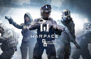 Trucchi Warface Global Operations gratuiti