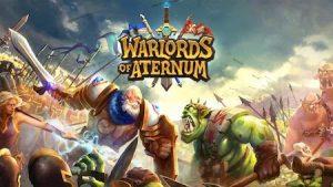 Trucchi Warlords of Aternum gratuiti