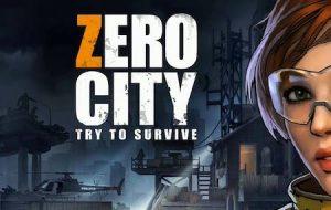 Trucchi Zero City Zombie Survival