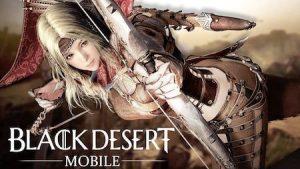 Trucchi Black Desert Mobile gratuiti