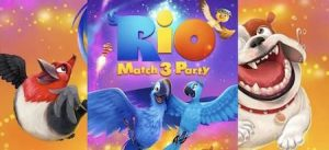 Trucchi Rio Match 3 Party gratuiti