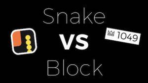 Trucchi Snake VS Block gratuiti