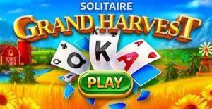 Trucchi Solitaire Grand Harvest gratuiti